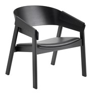 Muuto - Cover Lounge Chair Leather