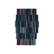 Nanimarquina - Lattice 1 Wool Carpet 80x130cm