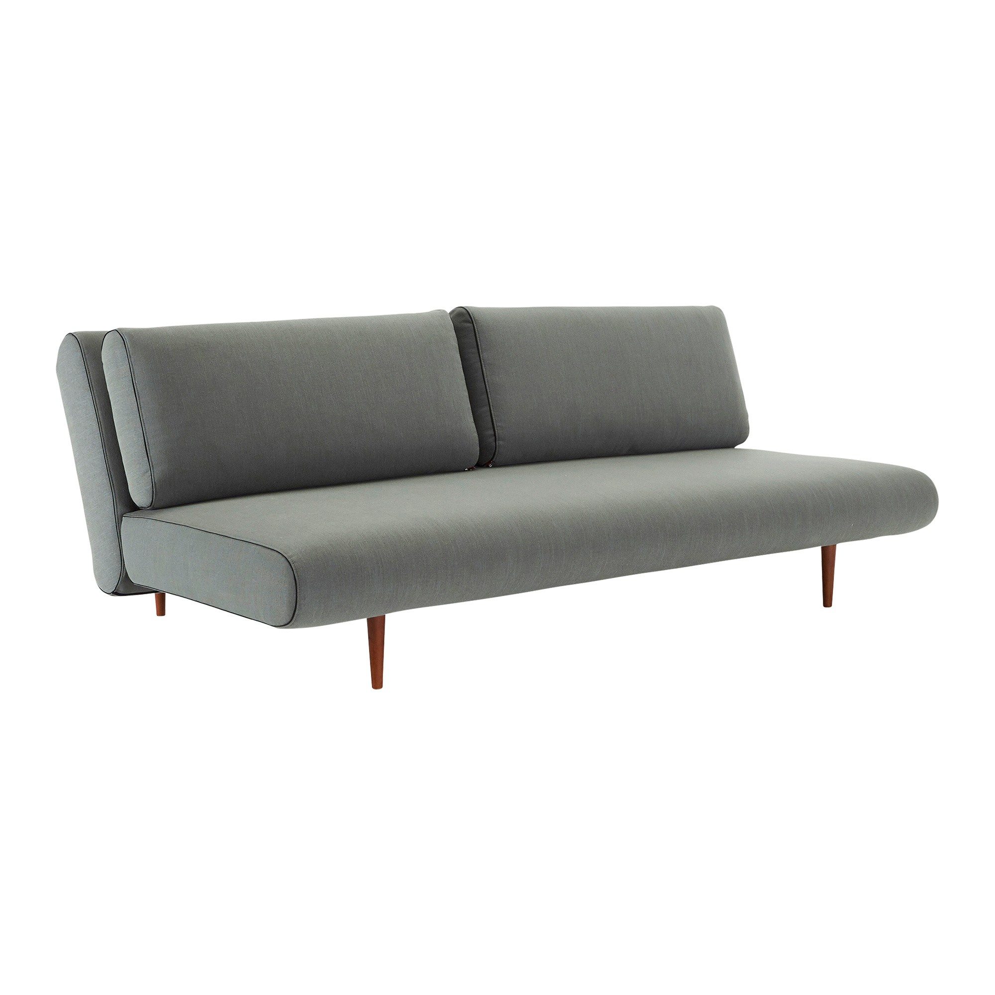 Picture of: Innovation Unfurl Lounger Sofa Bed 200x121cm Ambientedirect
