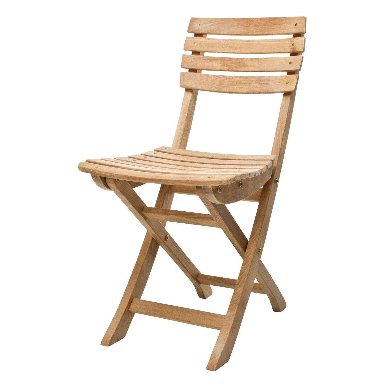 Vendia - Chaise de jardin