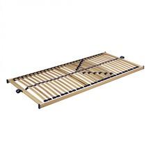 müller möbelwerkstätten - müller möbelwerkstätten Massief houten frame - Lattenbodem 70x200cm