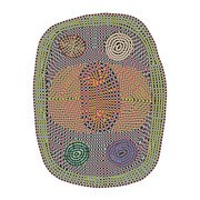 Moooi Carpets - Tapis de laine Wild 225x295cm