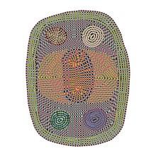 Moooi Carpets - Wild Wollteppich 225x295cm