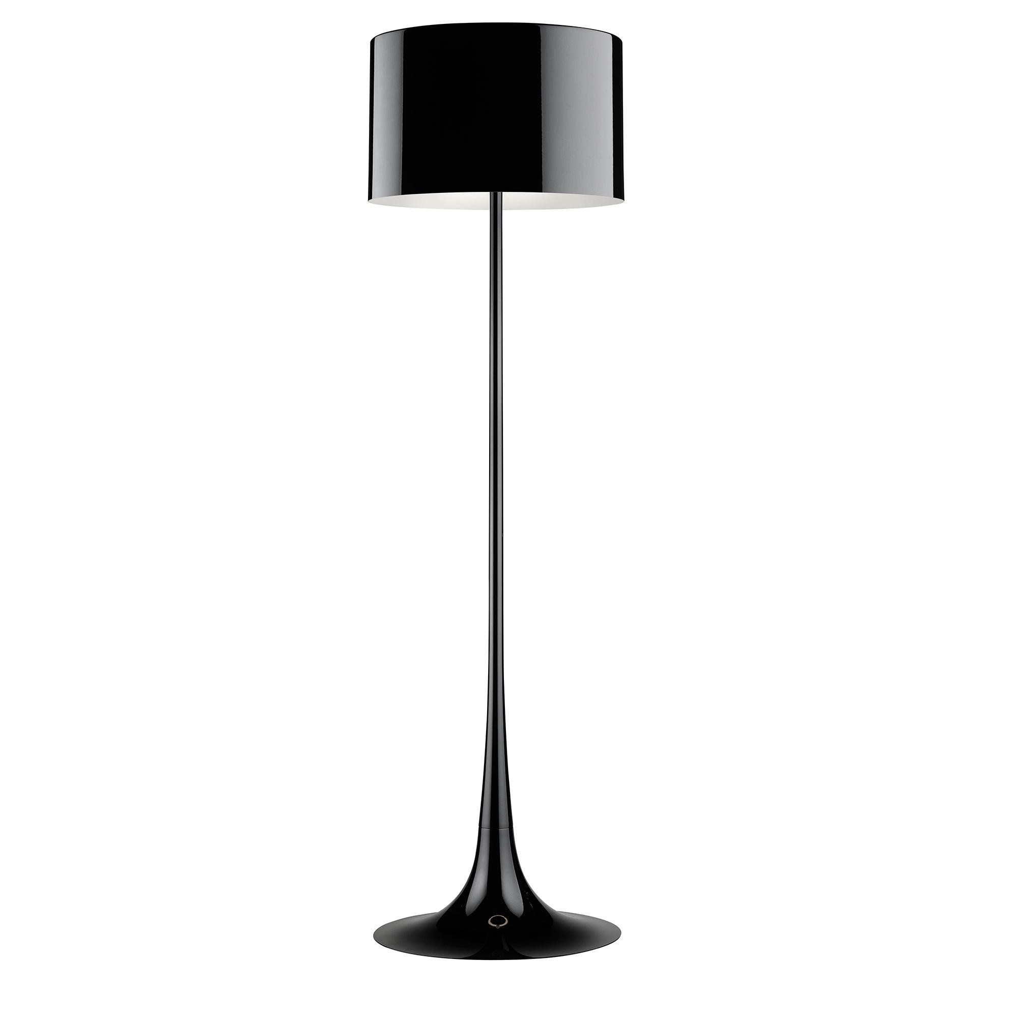 Flos Spun Light F Floor Lamp Ambientedirect