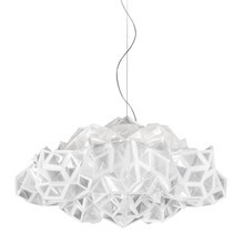 Slamp - Drusa Suspension Lamp