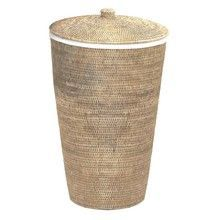 Decor Walther - Basket Rattan Laundry Basket