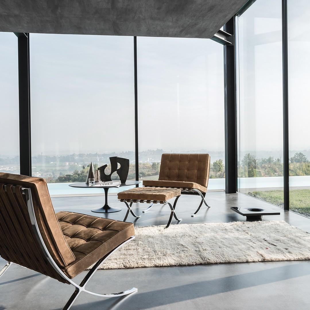 Das steckt hinter dem Bauhaus Stil   Stylemag by AmbienteDirect