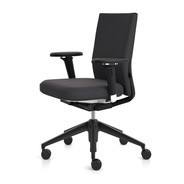 Vitra - ID Soft Citterio Office Chair Basic Dark