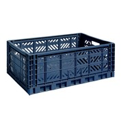 HAY - Colour Crate Korb L