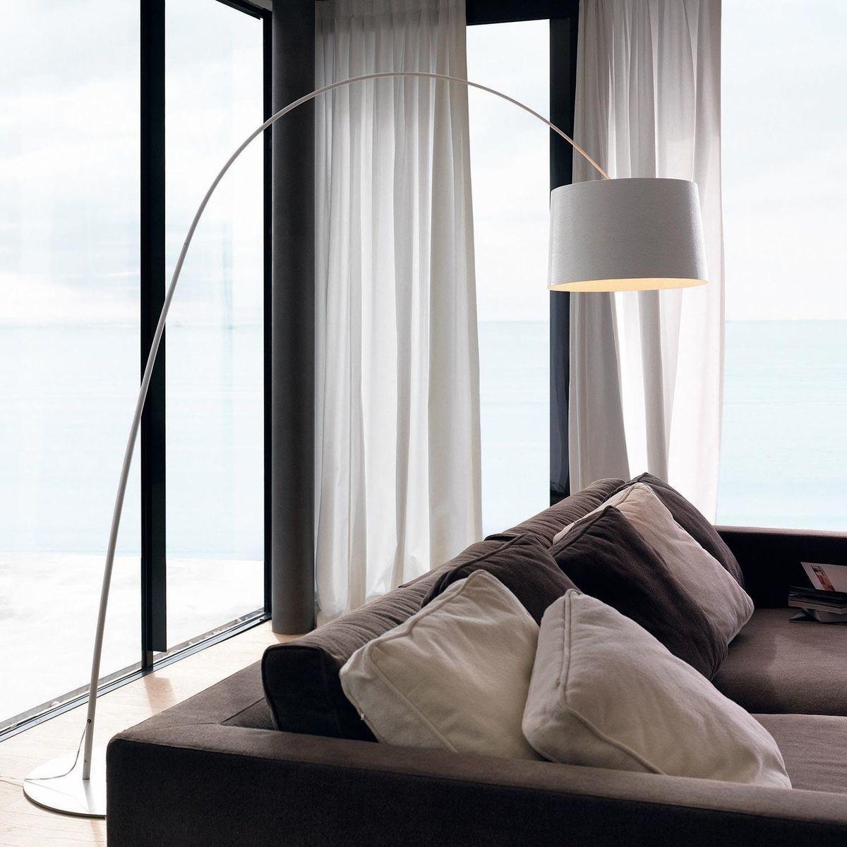 Twiggy LED Floor Lamp | Foscarini | AmbienteDirect.com