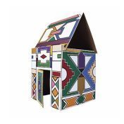 Driade: Brands - Driade - NDEBELE Play House