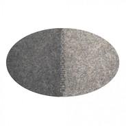 Hey-Sign - Twice Carpet Round Ø 280cm