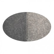 Hey-Sign - Twice Carpet Round Ø 280cm