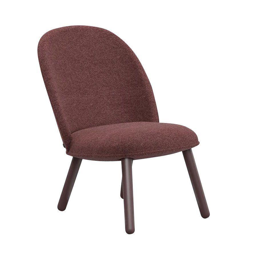 normann copenhagen ace lounge chair nist ambientedirect. Black Bedroom Furniture Sets. Home Design Ideas