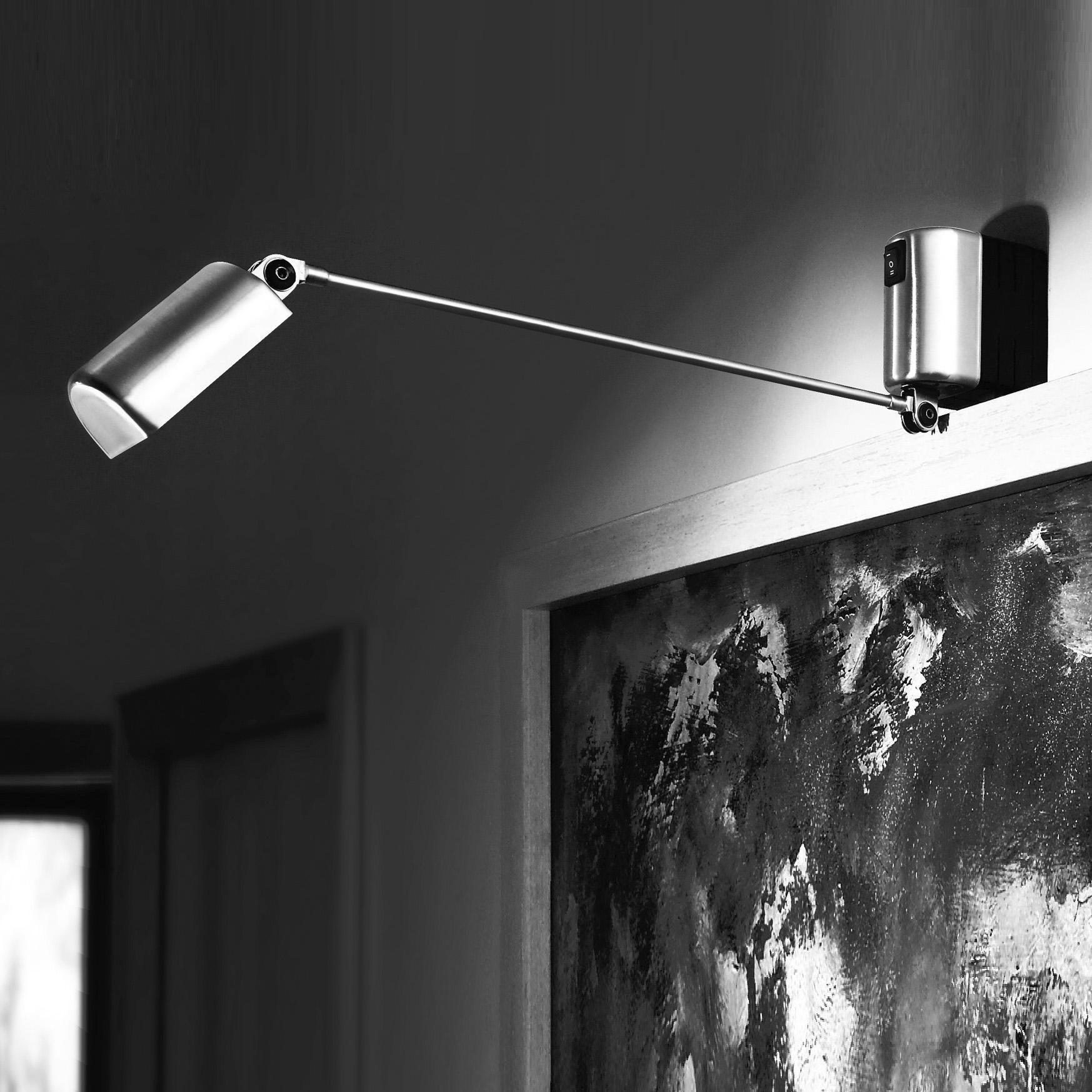 Lumina Daphine Parete Led Wall Lamp Ambientedirect