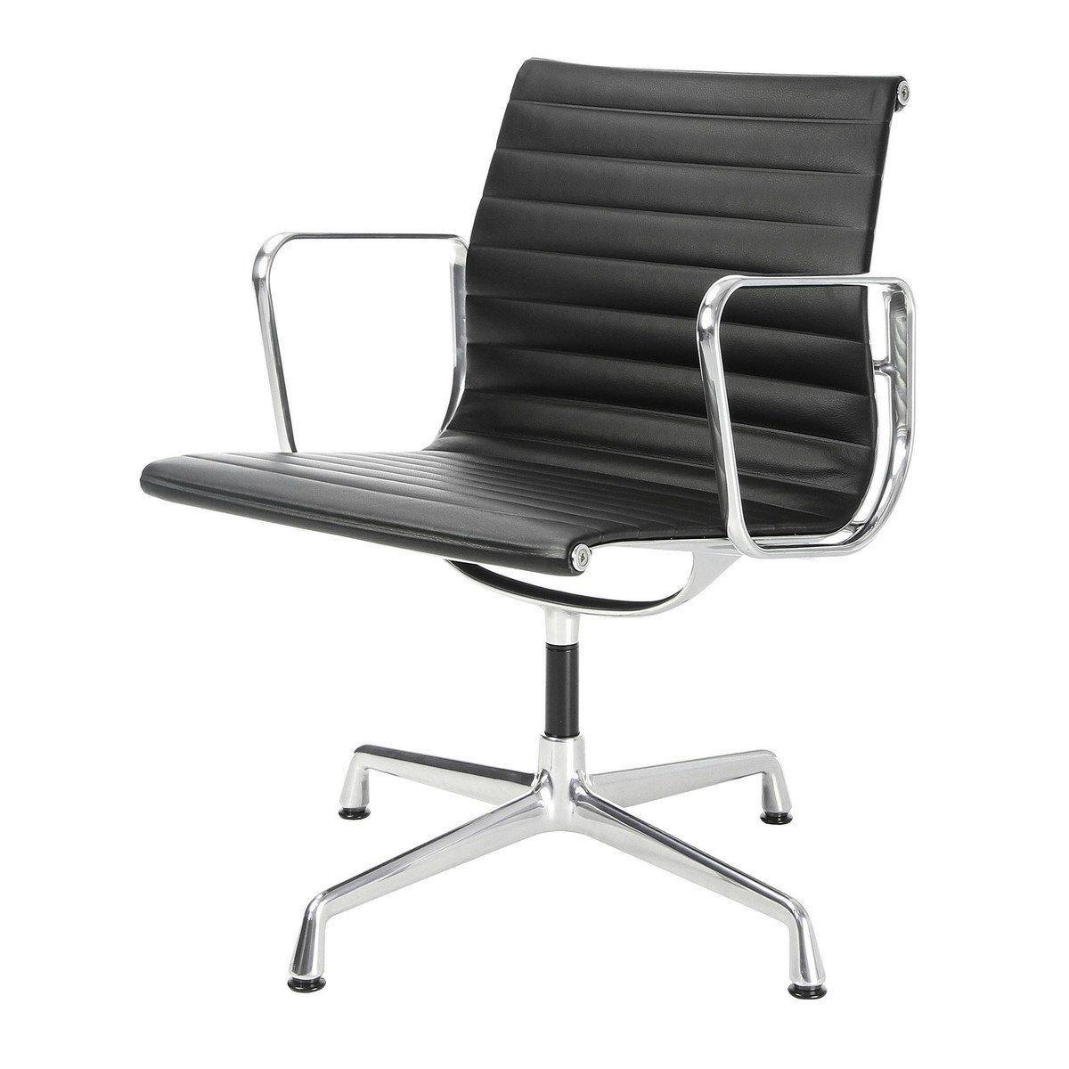 Bürostuhl Vitra vitra ea 108 aluminium chair bürostuhl vitra ambientedirect com
