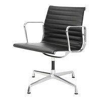 Vitra - Vitra EA 108 Aluminium Chair