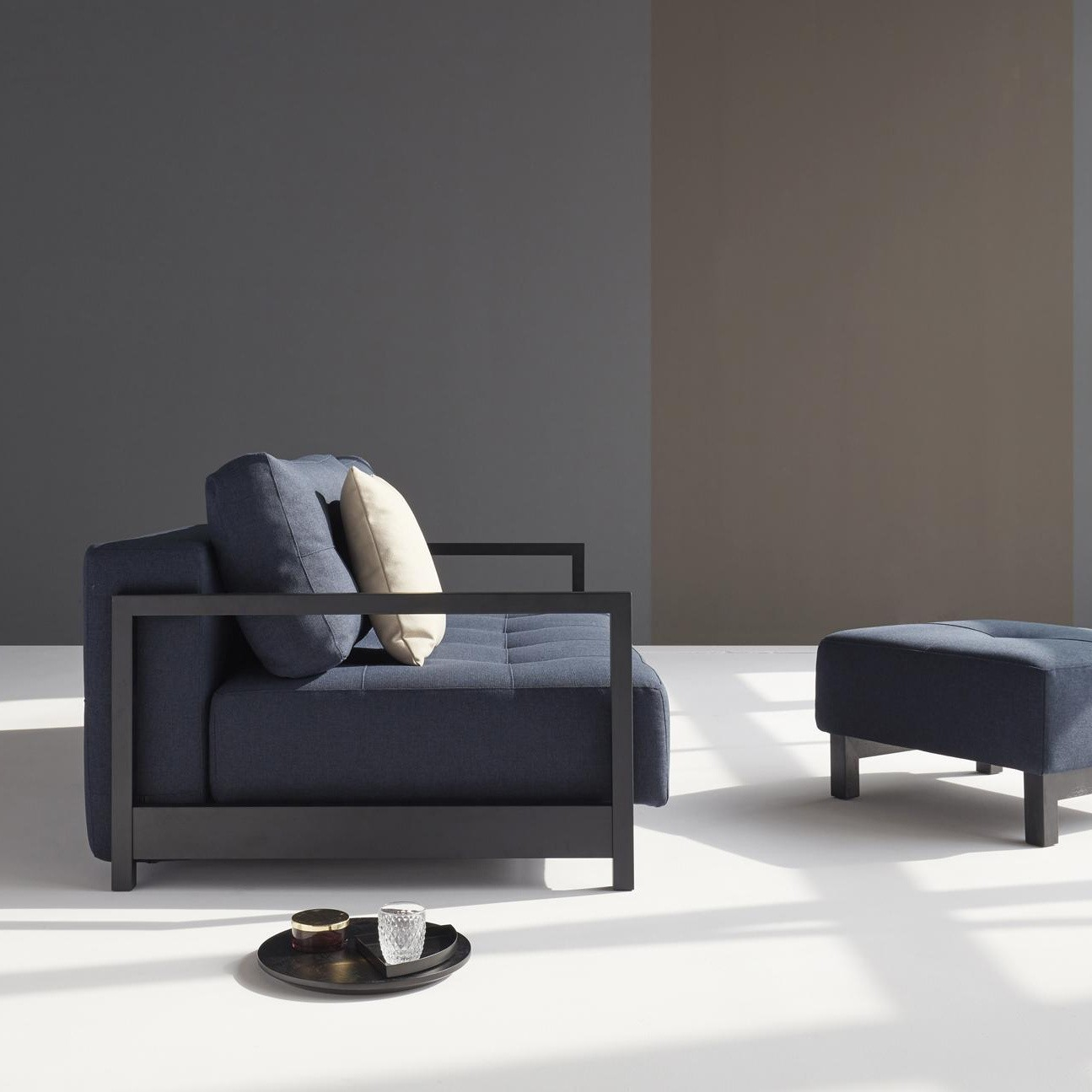 Innovation Bifrost Deluxe Sofa Bed Ambientedirect