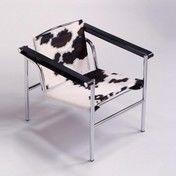 Cassina - Le Corbusier LC1 kleiner Sessel