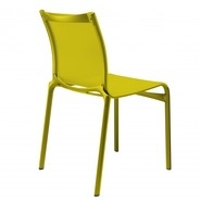 Alias - Chaise 416 Highframe Colours