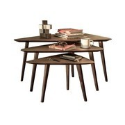 ADWOOD - Trio - Set de table d'appoint