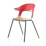 Fritz Hansen - Pair Chair BH30 - Fauteuil