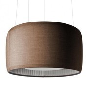 Luceplan - Silenzio D79 Suspension Lamp Ø90cm