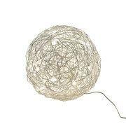 Catellani & Smith - Fil de Fer Terra Floor Lamp Ø90cm