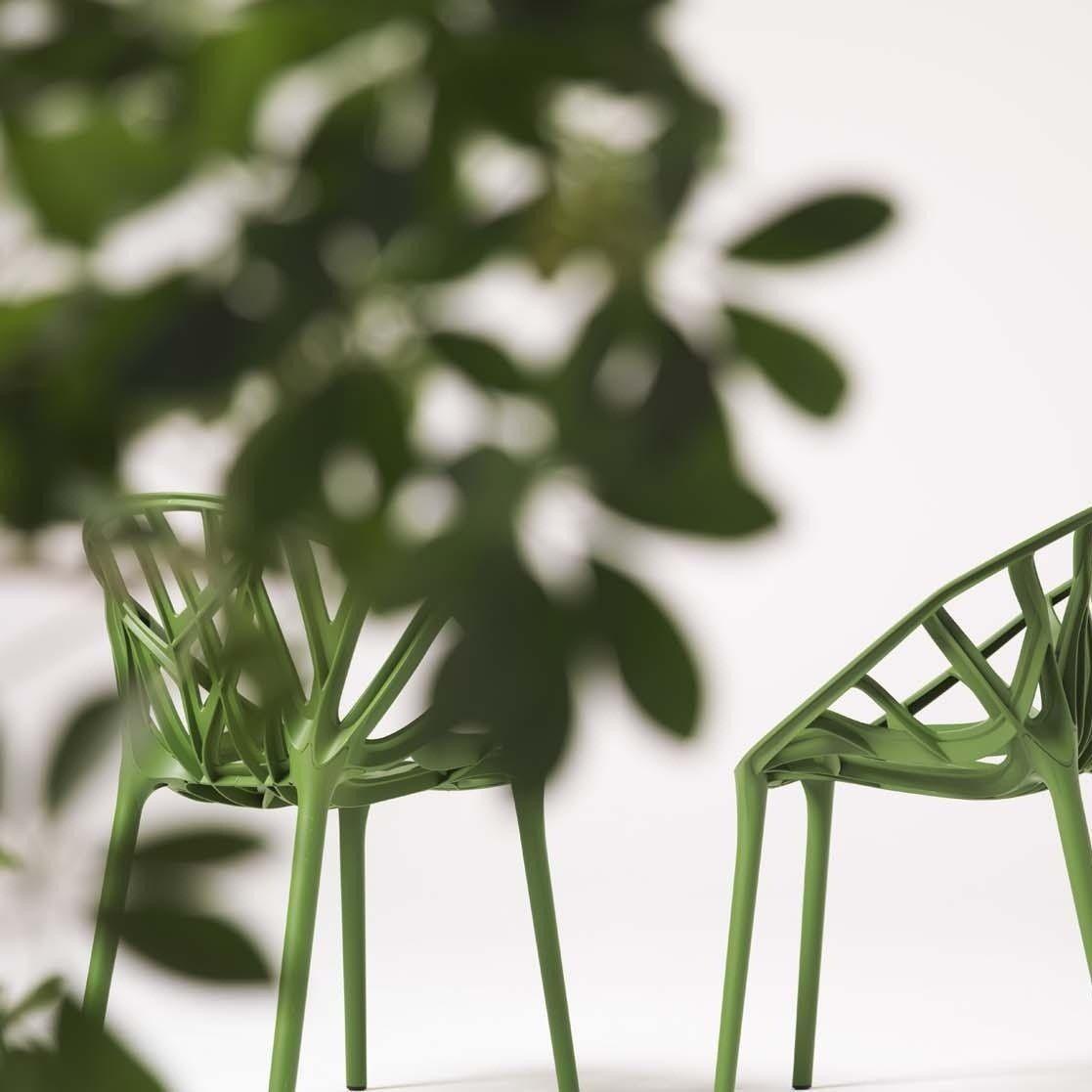 Vegetal chaise vitra for Vegetal en anglais
