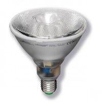 QualityLight - FLUO E27 reflector 20W => 120W