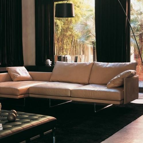 Cassina - Toot Sofa 3-Sitzer
