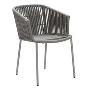 Cane-Line - Chaise de jardin avec accoudoirs Moments
