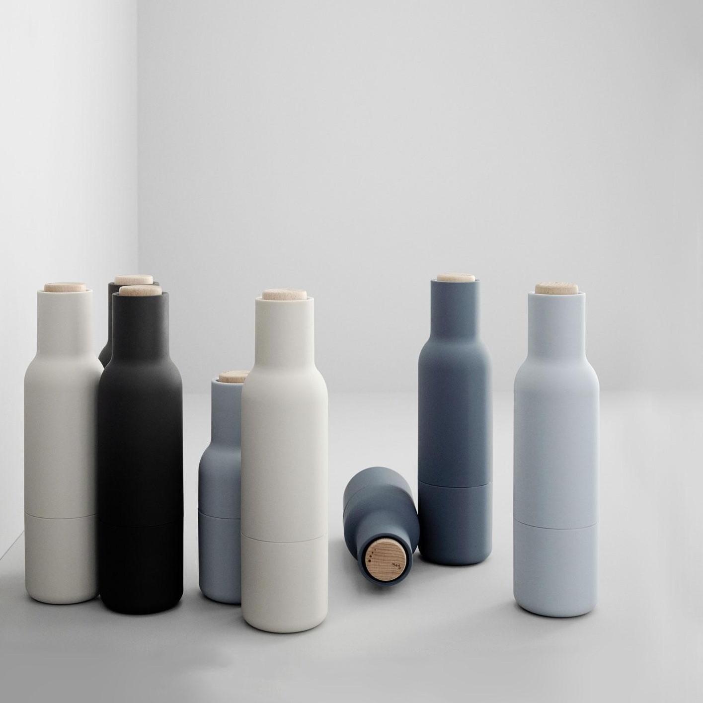 menu set de 2 moulins bottle grinder fr ne ambientedirect. Black Bedroom Furniture Sets. Home Design Ideas