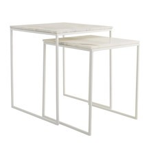 Bloomingville - Gavl Coffee Table Set Of 2