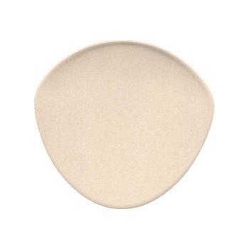 Fritz Hansen - Drop Sitzkissen - creme/Stoff 203 - Cream/54,5x 45,5cm