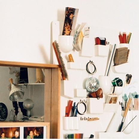 Wand Organizer