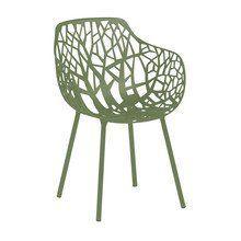 Fast - Forest Garden Armchair