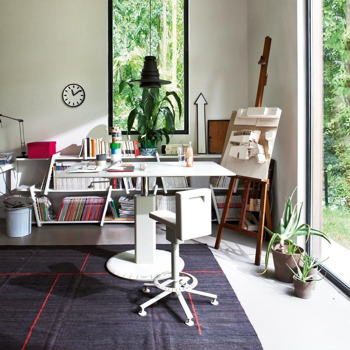 Magis   360° Chair Drehstuhl/Bürostuhl ...