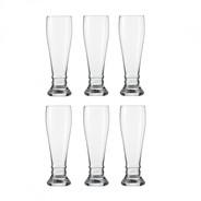 Schott Zwiesel - Bavaria Weizenbier Glas 6er Set