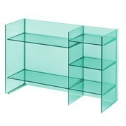 Kartell - Kartell by Laufen Sound-Rack Regal