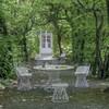 emu - Re-Trouvé Garten-Beistelltisch / Hocker