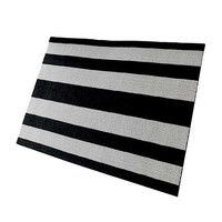 Chilewich - Shag Bold Stripe Carpet 152x91cm