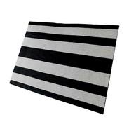 Chilewich - Shag Bold Stripe Läufer 152x91cm