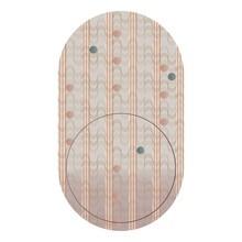 Moooi Carpets - Tapis Swell Sunstone
