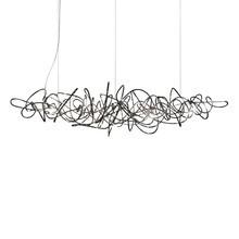 Terzani - Doodle LED Pendelleuchte H 200cm
