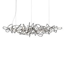 Terzani - Suspension Doodle Suspension H 200cm