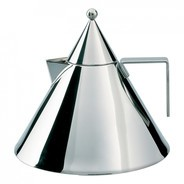 Alessi - Il conico Kettle with Magnetic Base