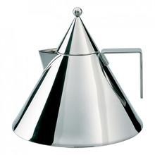 Alessi - Il conico waterkoker met magneetbodem