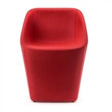 Pedrali - Log 365 Sessel