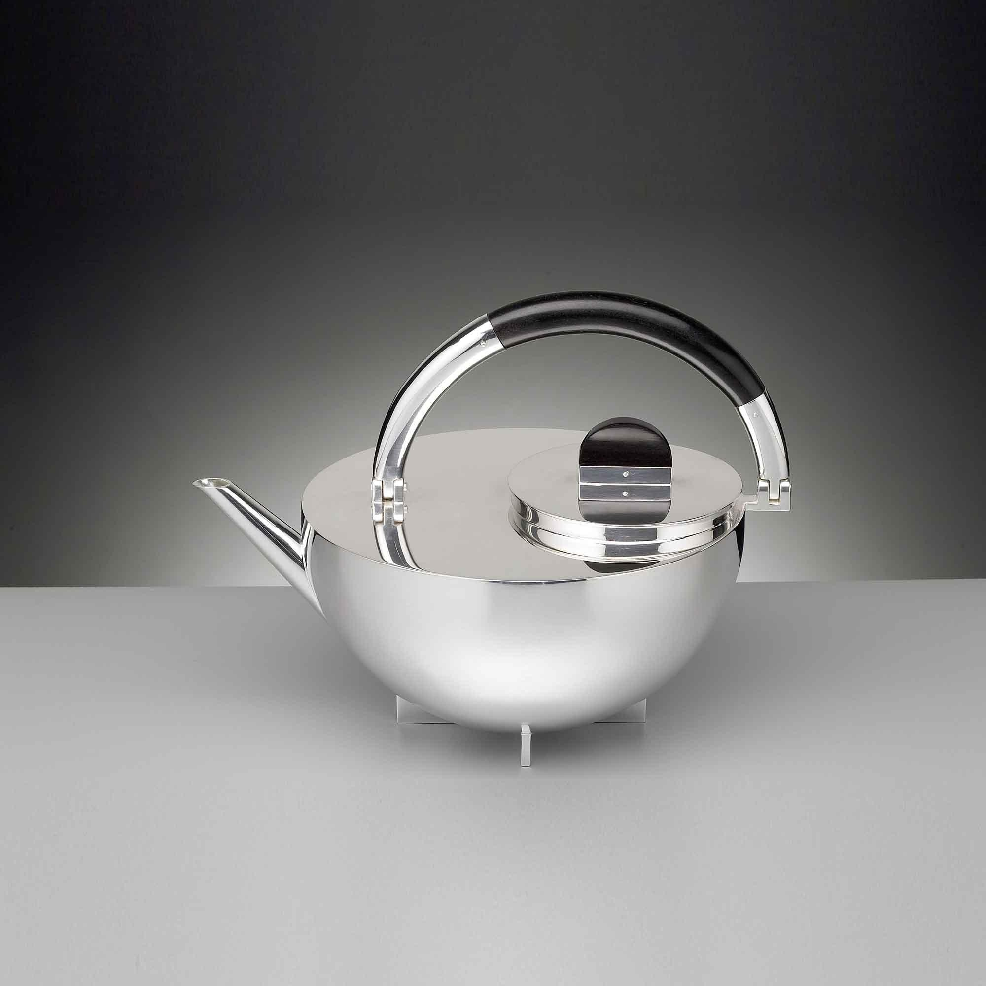 Tecnolumen Bauhaus Teapot Ambientedirect
